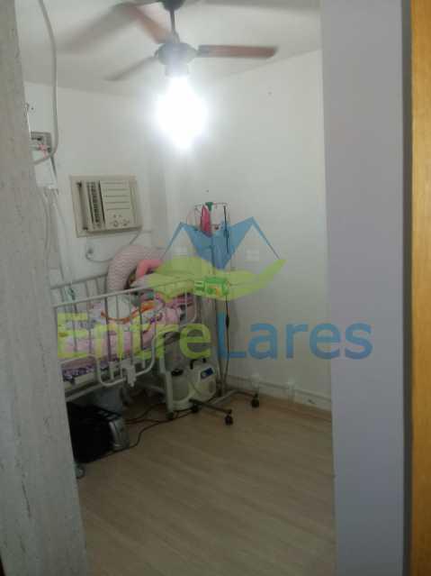 B2 - Apartamento na Portuguesa 2 quartos, cozinha americana, banheiro com box blindex, hidráulica e elétrica novas, 1 vaga de garagem. Rua Av. Francisco Neves. - ILAP20483 - 8