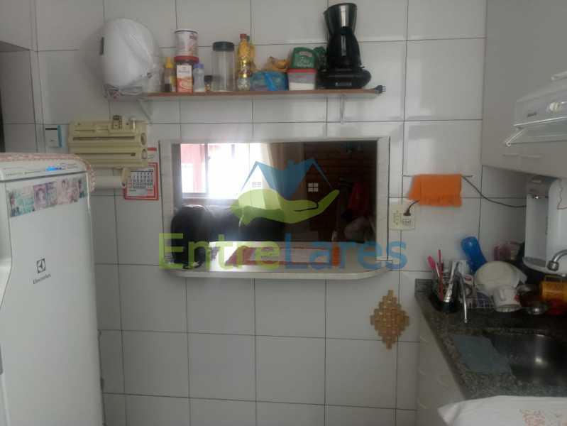 D4 - Apartamento na Portuguesa 2 quartos, cozinha americana, banheiro com box blindex, hidráulica e elétrica novas, 1 vaga de garagem. Rua Av. Francisco Neves. - ILAP20483 - 15