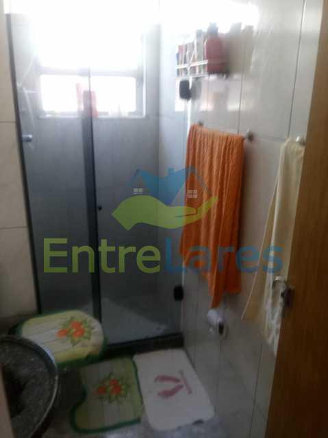 E1 - Apartamento na Portuguesa 2 quartos, cozinha americana, banheiro com box blindex, hidráulica e elétrica novas, 1 vaga de garagem. Rua Av. Francisco Neves. - ILAP20483 - 17