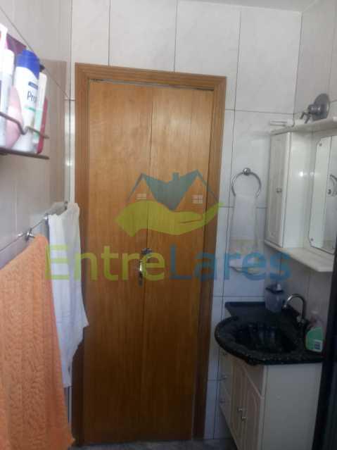 E3 - Apartamento na Portuguesa 2 quartos, cozinha americana, banheiro com box blindex, hidráulica e elétrica novas, 1 vaga de garagem. Rua Av. Francisco Neves. - ILAP20483 - 19