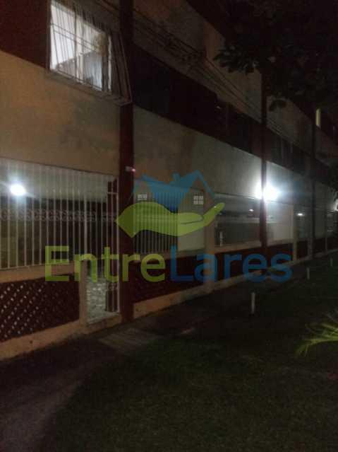 G1 - Apartamento na Portuguesa 2 quartos, cozinha americana, banheiro com box blindex, hidráulica e elétrica novas, 1 vaga de garagem. Rua Av. Francisco Neves. - ILAP20483 - 22