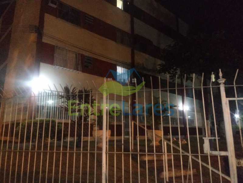 G2 - Apartamento na Portuguesa 2 quartos, cozinha americana, banheiro com box blindex, hidráulica e elétrica novas, 1 vaga de garagem. Rua Av. Francisco Neves. - ILAP20483 - 23