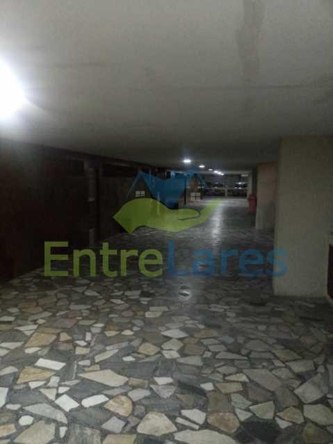 G3 - Apartamento na Portuguesa 2 quartos, cozinha americana, banheiro com box blindex, hidráulica e elétrica novas, 1 vaga de garagem. Rua Av. Francisco Neves. - ILAP20483 - 24