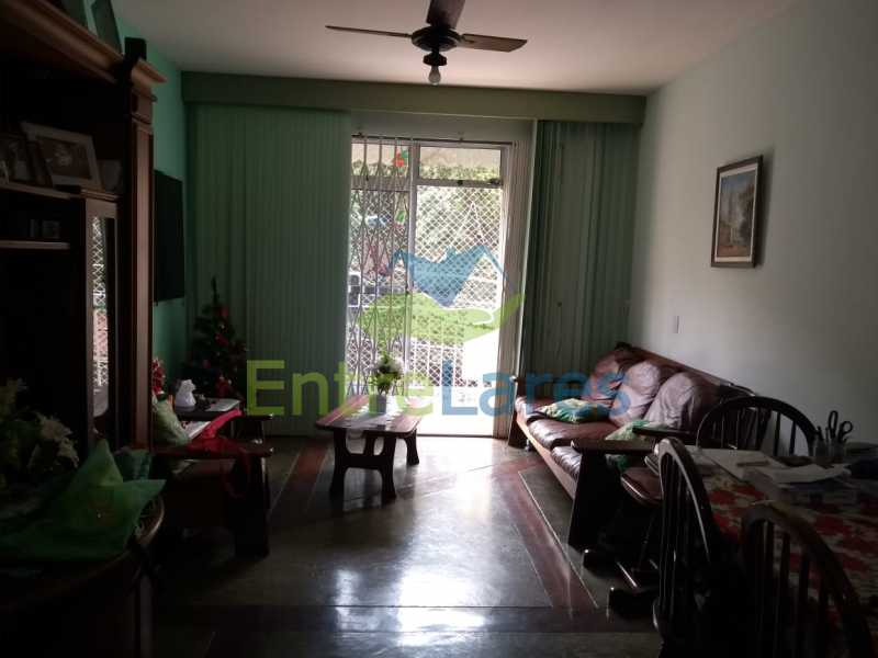 A2 - Apartamento no Jardim Carioca 2 quartos, cozinha planejada, varanda, dependência completa, 1 vaga de garagem. Rua Combu - ILAP20485 - 3