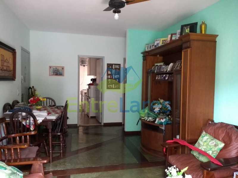 A3 - Apartamento no Jardim Carioca 2 quartos, cozinha planejada, varanda, dependência completa, 1 vaga de garagem. Rua Combu - ILAP20485 - 4