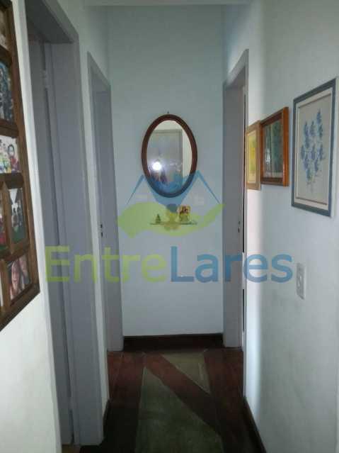 A6 - Apartamento no Jardim Carioca 2 quartos, cozinha planejada, varanda, dependência completa, 1 vaga de garagem. Rua Combu - ILAP20485 - 7