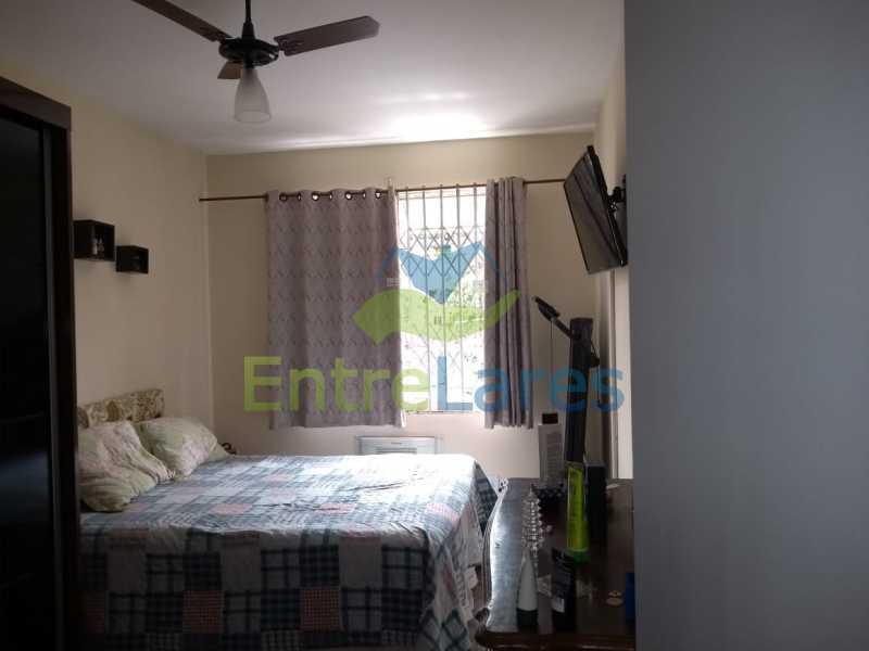 B1 - Apartamento no Jardim Carioca 2 quartos, cozinha planejada, varanda, dependência completa, 1 vaga de garagem. Rua Combu - ILAP20485 - 8