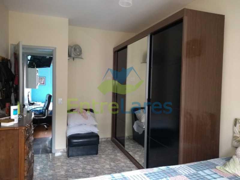 B2 - Apartamento no Jardim Carioca 2 quartos, cozinha planejada, varanda, dependência completa, 1 vaga de garagem. Rua Combu - ILAP20485 - 9