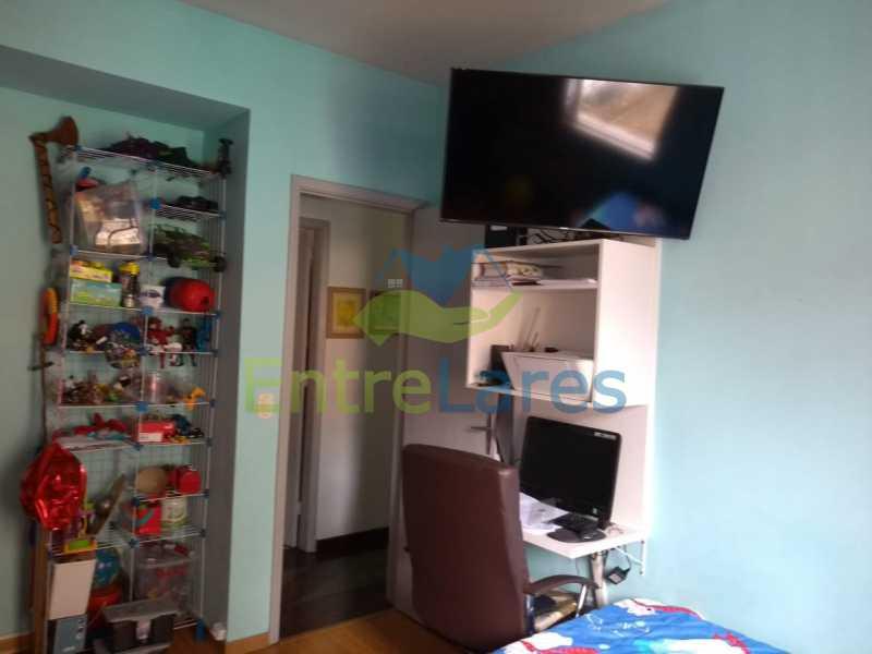 C1 - Apartamento no Jardim Carioca 2 quartos, cozinha planejada, varanda, dependência completa, 1 vaga de garagem. Rua Combu - ILAP20485 - 10