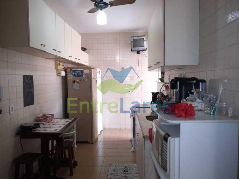 E2 - Apartamento no Jardim Carioca 2 quartos, cozinha planejada, varanda, dependência completa, 1 vaga de garagem. Rua Combu - ILAP20485 - 15