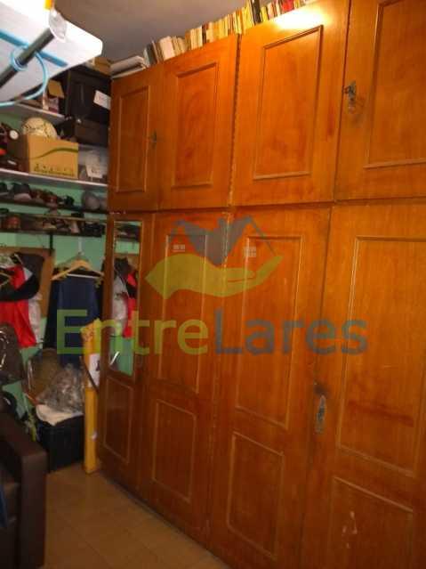 F1 - Apartamento no Jardim Carioca 2 quartos, cozinha planejada, varanda, dependência completa, 1 vaga de garagem. Rua Combu - ILAP20485 - 18