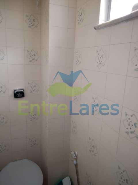 F2 - Apartamento no Jardim Carioca 2 quartos, cozinha planejada, varanda, dependência completa, 1 vaga de garagem. Rua Combu - ILAP20485 - 19
