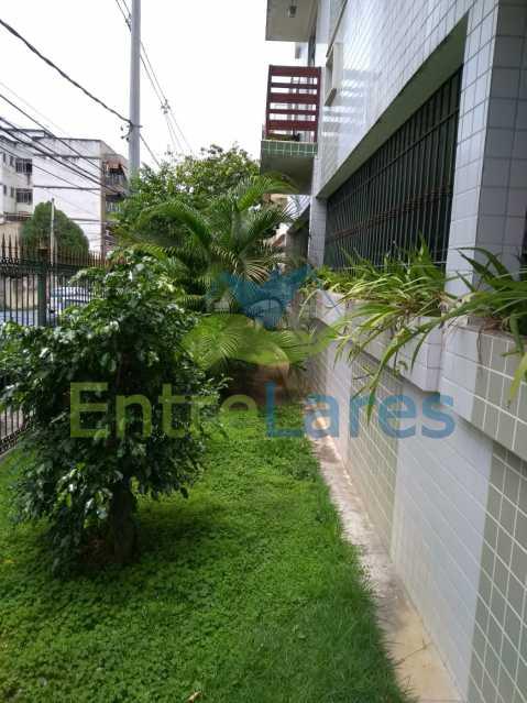 G1 - Apartamento no Jardim Carioca 2 quartos, cozinha planejada, varanda, dependência completa, 1 vaga de garagem. Rua Combu - ILAP20485 - 20
