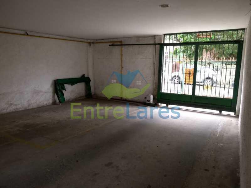 G2 - Apartamento no Jardim Carioca 2 quartos, cozinha planejada, varanda, dependência completa, 1 vaga de garagem. Rua Combu - ILAP20485 - 21