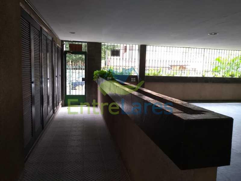 G3 - Apartamento no Jardim Carioca 2 quartos, cozinha planejada, varanda, dependência completa, 1 vaga de garagem. Rua Combu - ILAP20485 - 22