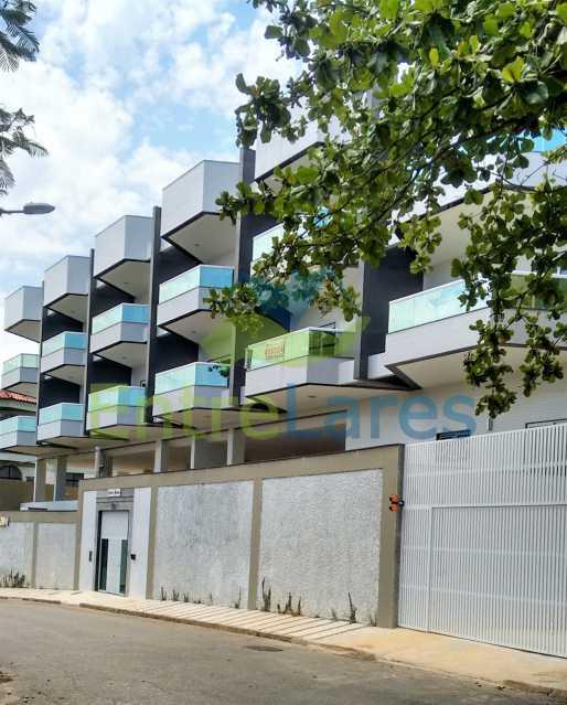 IMG-20191216-WA0002 - Apartamento 3 quartos à venda Jardim Guanabara, Rio de Janeiro - R$ 850.000 - ILAP30292 - 1