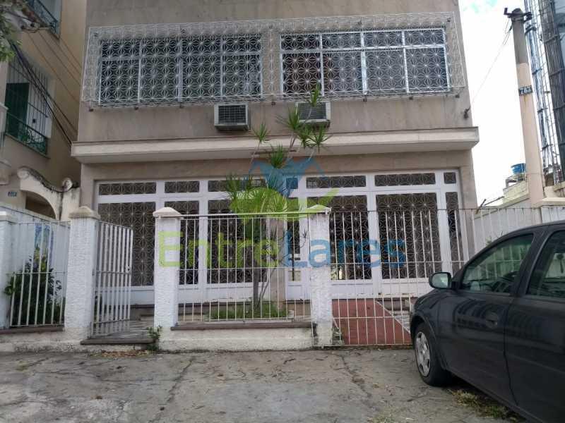 a1 - Casa em Olaria 3 quartos sendo 2 suítes, cozinha com armários, terraço, 6 vagas de garagem. Rua Doutor Nunes - ILCA30124 - 1