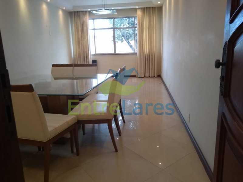 a5 - Casa em Olaria 3 quartos sendo 2 suítes, cozinha com armários, terraço, 6 vagas de garagem. Rua Doutor Nunes - ILCA30124 - 6