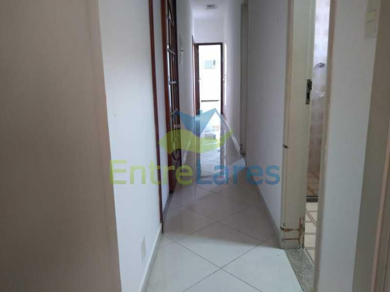 A6 - Casa em Olaria 3 quartos sendo 2 suítes, cozinha com armários, terraço, 6 vagas de garagem. Rua Doutor Nunes - ILCA30124 - 7