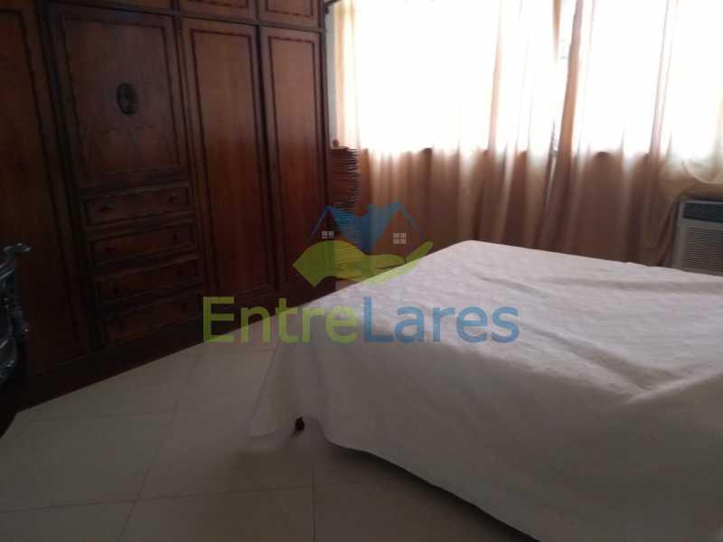 b1 - Casa em Olaria 3 quartos sendo 2 suítes, cozinha com armários, terraço, 6 vagas de garagem. Rua Doutor Nunes - ILCA30124 - 10