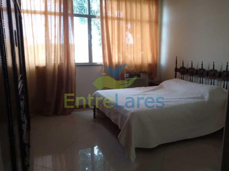 b2 - Casa em Olaria 3 quartos sendo 2 suítes, cozinha com armários, terraço, 6 vagas de garagem. Rua Doutor Nunes - ILCA30124 - 11