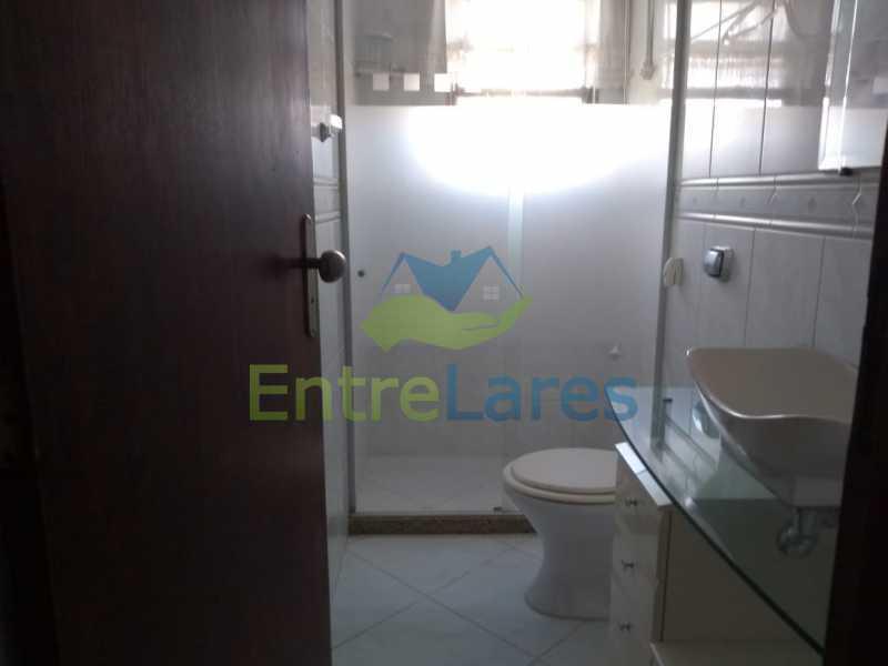 b3 - Casa em Olaria 3 quartos sendo 2 suítes, cozinha com armários, terraço, 6 vagas de garagem. Rua Doutor Nunes - ILCA30124 - 12