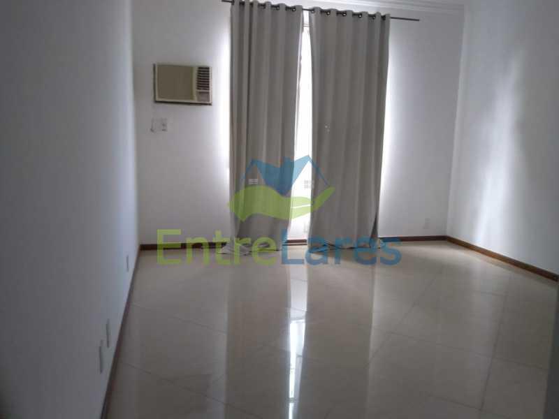 c1 - Casa em Olaria 3 quartos sendo 2 suítes, cozinha com armários, terraço, 6 vagas de garagem. Rua Doutor Nunes - ILCA30124 - 13