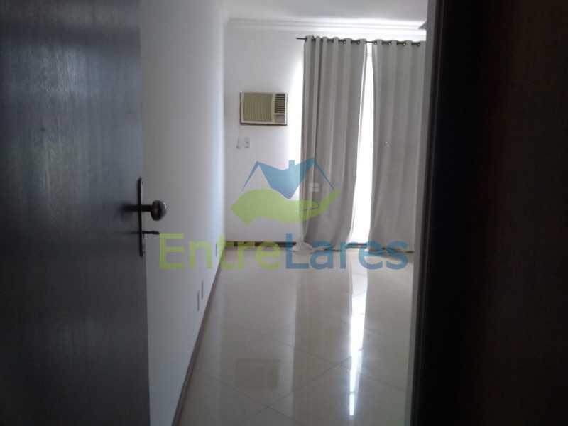 c2 - Casa em Olaria 3 quartos sendo 2 suítes, cozinha com armários, terraço, 6 vagas de garagem. Rua Doutor Nunes - ILCA30124 - 14