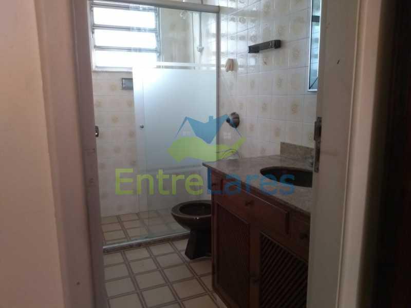 c5 - Casa em Olaria 3 quartos sendo 2 suítes, cozinha com armários, terraço, 6 vagas de garagem. Rua Doutor Nunes - ILCA30124 - 17