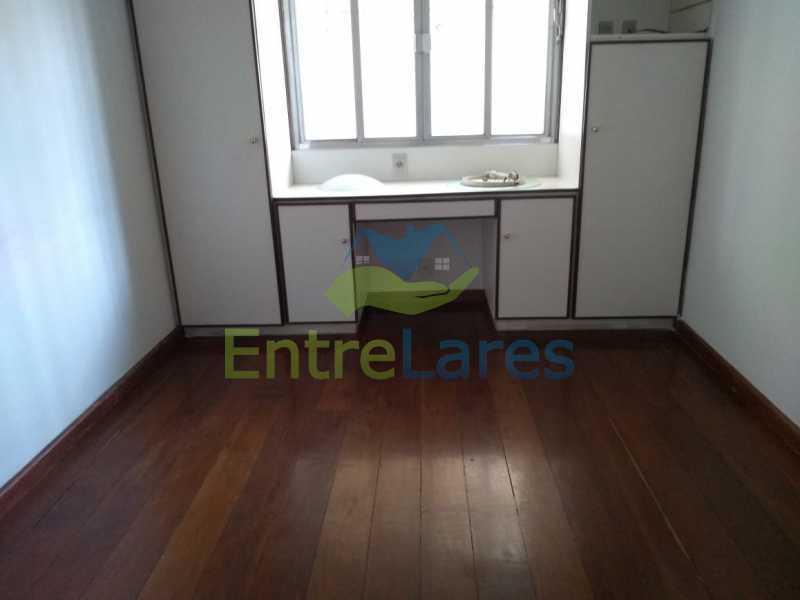 d1 - Casa em Olaria 3 quartos sendo 2 suítes, cozinha com armários, terraço, 6 vagas de garagem. Rua Doutor Nunes - ILCA30124 - 18