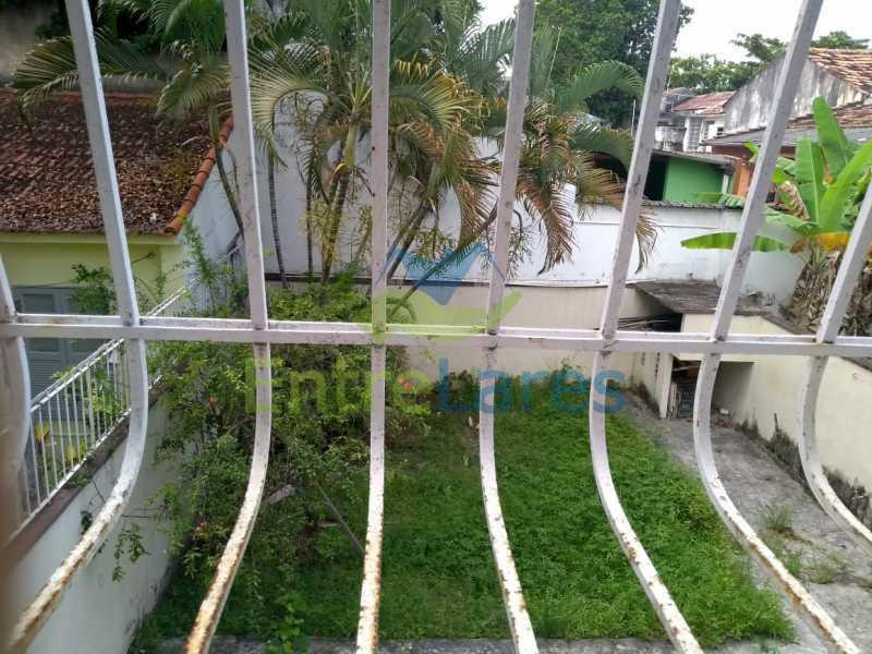 H - Casa em Olaria 3 quartos sendo 2 suítes, cozinha com armários, terraço, 6 vagas de garagem. Rua Doutor Nunes - ILCA30124 - 25