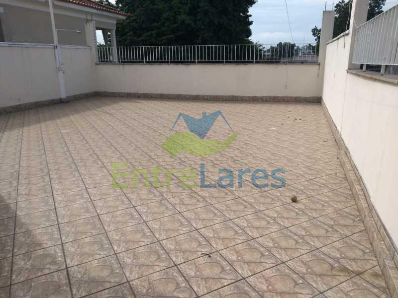 H1 - Casa em Olaria 3 quartos sendo 2 suítes, cozinha com armários, terraço, 6 vagas de garagem. Rua Doutor Nunes - ILCA30124 - 26