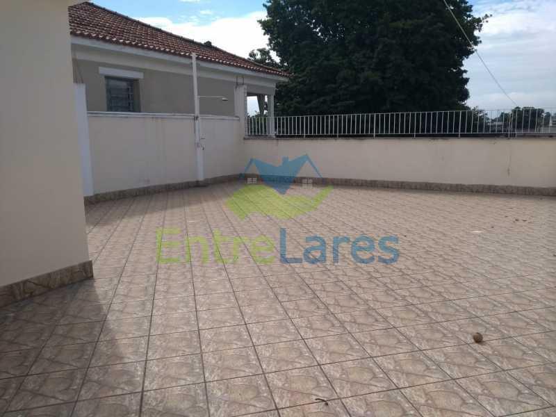 H2 - Casa em Olaria 3 quartos sendo 2 suítes, cozinha com armários, terraço, 6 vagas de garagem. Rua Doutor Nunes - ILCA30124 - 27