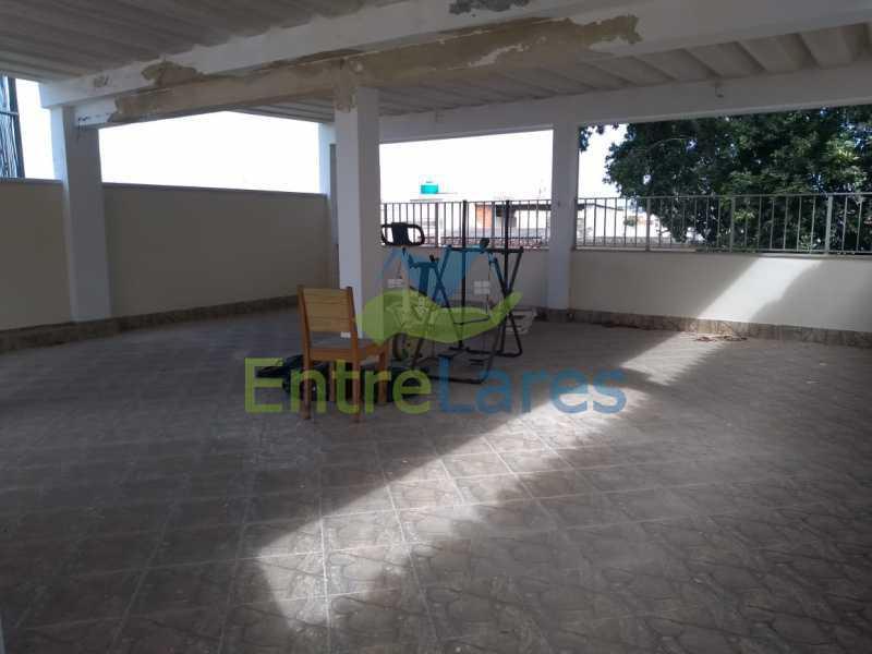 H3 - Casa em Olaria 3 quartos sendo 2 suítes, cozinha com armários, terraço, 6 vagas de garagem. Rua Doutor Nunes - ILCA30124 - 28