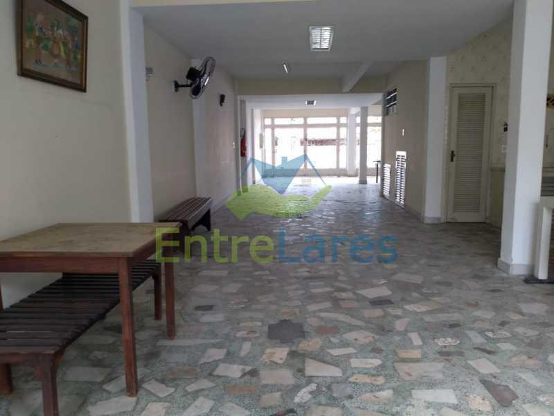 H5 - Casa em Olaria 3 quartos sendo 2 suítes, cozinha com armários, terraço, 6 vagas de garagem. Rua Doutor Nunes - ILCA30124 - 30
