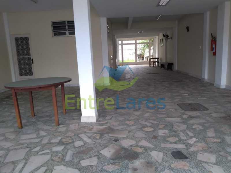 H6 - Casa em Olaria 3 quartos sendo 2 suítes, cozinha com armários, terraço, 6 vagas de garagem. Rua Doutor Nunes - ILCA30124 - 31