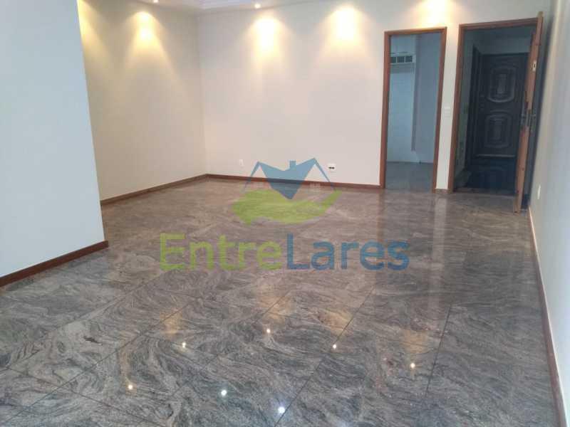 A3 - Apartamento no Jardim Carioca 3 quartos sendo 1 suíte com armário, varandão em toda extensão, cozinha planejada, 2 vagas. Rua Alberto Delfino - ILAP30294 - 4