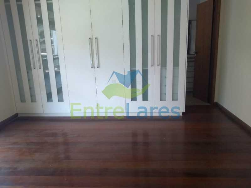 B2 - Apartamento no Jardim Carioca 3 quartos sendo 1 suíte com armário, varandão em toda extensão, cozinha planejada, 2 vagas. Rua Alberto Delfino - ILAP30294 - 9