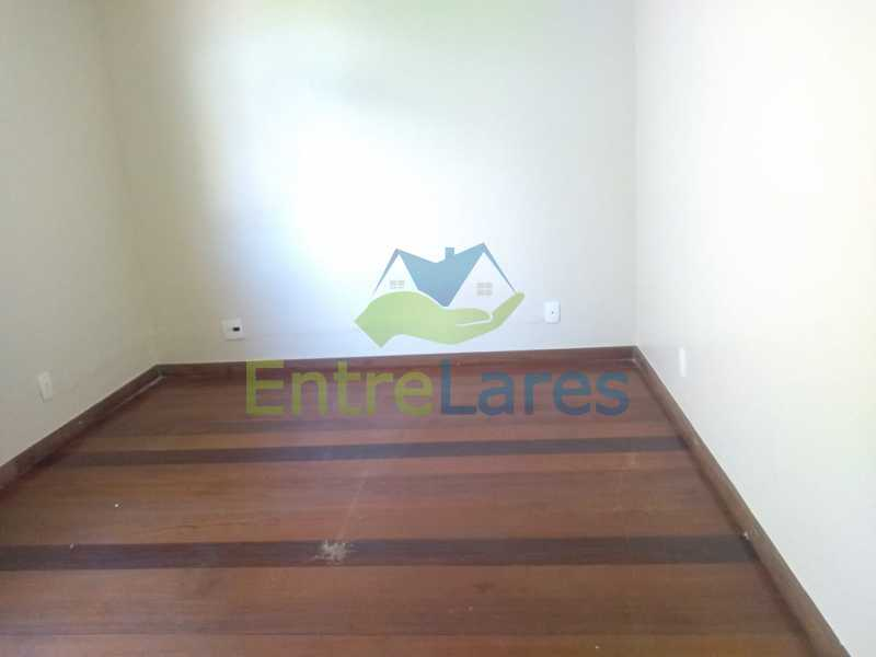 C2 - Apartamento no Jardim Carioca 3 quartos sendo 1 suíte com armário, varandão em toda extensão, cozinha planejada, 2 vagas. Rua Alberto Delfino - ILAP30294 - 13