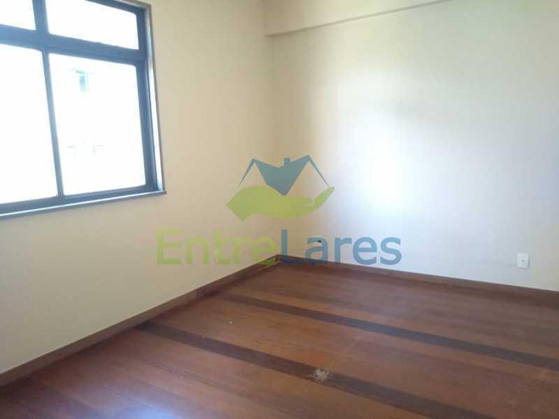 D1 - Apartamento no Jardim Carioca 3 quartos sendo 1 suíte com armário, varandão em toda extensão, cozinha planejada, 2 vagas. Rua Alberto Delfino - ILAP30294 - 14