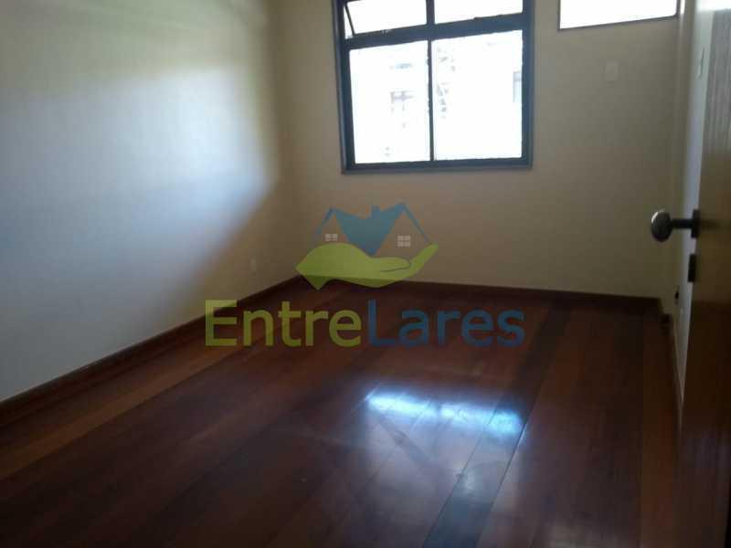 D2 - Apartamento no Jardim Carioca 3 quartos sendo 1 suíte com armário, varandão em toda extensão, cozinha planejada, 2 vagas. Rua Alberto Delfino - ILAP30294 - 15