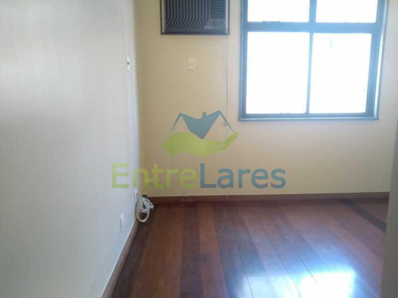 D4 - Apartamento no Jardim Carioca 3 quartos sendo 1 suíte com armário, varandão em toda extensão, cozinha planejada, 2 vagas. Rua Alberto Delfino - ILAP30294 - 17