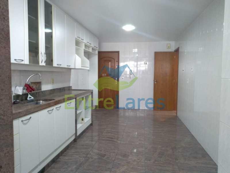 E1 - Apartamento no Jardim Carioca 3 quartos sendo 1 suíte com armário, varandão em toda extensão, cozinha planejada, 2 vagas. Rua Alberto Delfino - ILAP30294 - 18