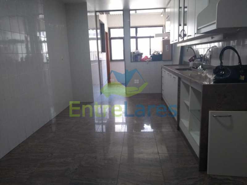 E2 - Apartamento no Jardim Carioca 3 quartos sendo 1 suíte com armário, varandão em toda extensão, cozinha planejada, 2 vagas. Rua Alberto Delfino - ILAP30294 - 19