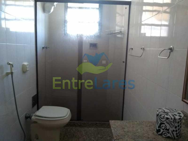 F1 - Apartamento no Jardim Carioca 3 quartos sendo 1 suíte com armário, varandão em toda extensão, cozinha planejada, 2 vagas. Rua Alberto Delfino - ILAP30294 - 20