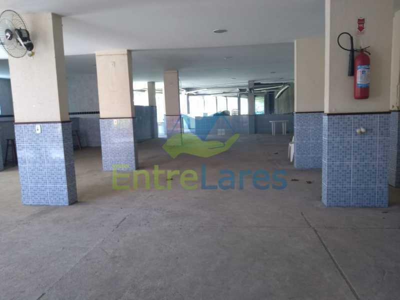 H2 - Apartamento no Jardim Carioca 3 quartos sendo 1 suíte com armário, varandão em toda extensão, cozinha planejada, 2 vagas. Rua Alberto Delfino - ILAP30294 - 26