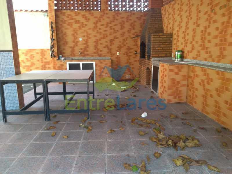 H4 - Apartamento no Jardim Carioca 3 quartos sendo 1 suíte com armário, varandão em toda extensão, cozinha planejada, 2 vagas. Rua Alberto Delfino - ILAP30294 - 28
