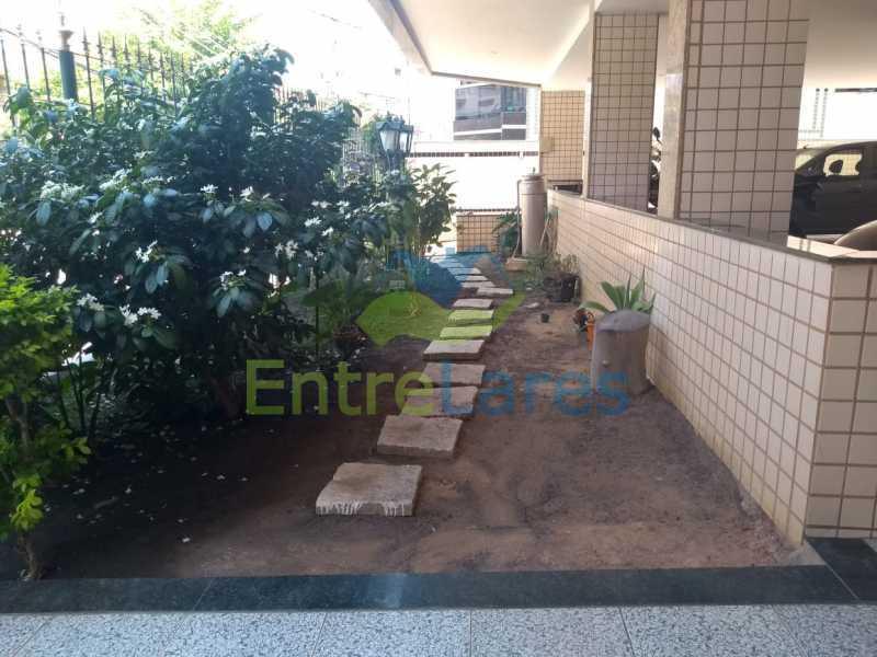 H6 - Apartamento no Jardim Carioca 3 quartos sendo 1 suíte com armário, varandão em toda extensão, cozinha planejada, 2 vagas. Rua Alberto Delfino - ILAP30294 - 30