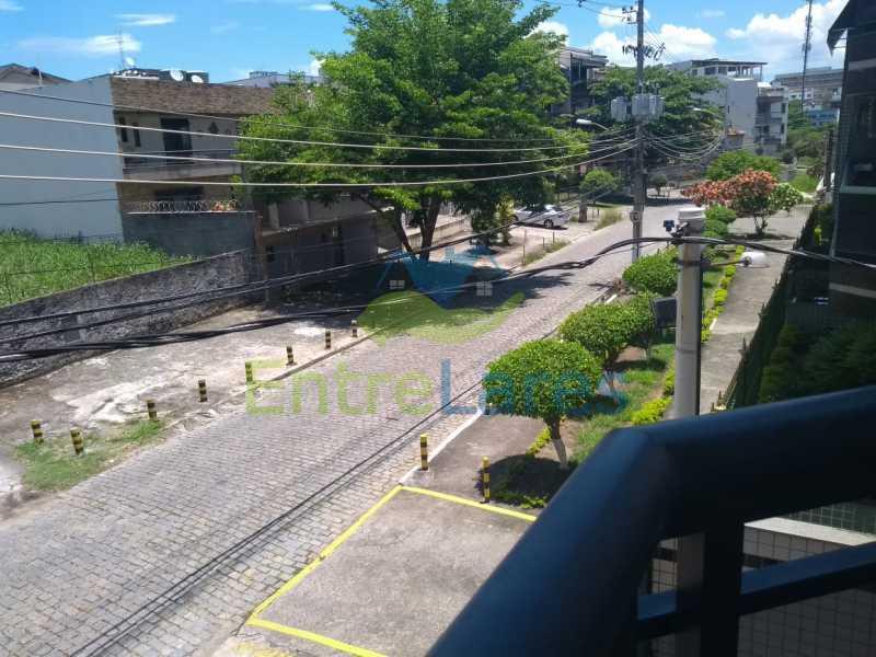 H7 - Apartamento no Jardim Carioca 3 quartos sendo 1 suíte com armário, varandão em toda extensão, cozinha planejada, 2 vagas. Rua Alberto Delfino - ILAP30294 - 31