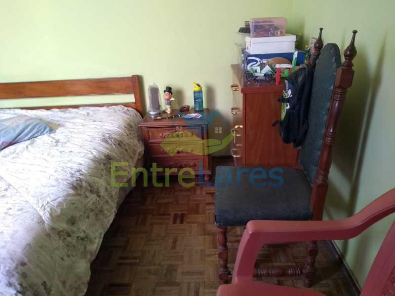 B2 - Apartamento na Ribeira 3 quartos sendo 1 suíte, cozinha. banheiro de serviço, prédio com elevador, 1 vaga de garagem. Rua Serrão - ILAP30295 - 8